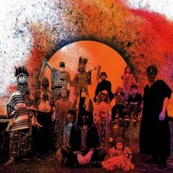 Goat - Requiem (Limited Edition Orange Vinyl)