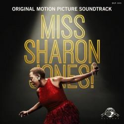 Sharon Jones And The Dap Kings - Miss Sharon Jones (Soundtrack)