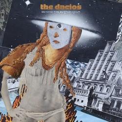 The Dacios - Beyond The Bottom Hour (LTD Golden Ale Vinyl)