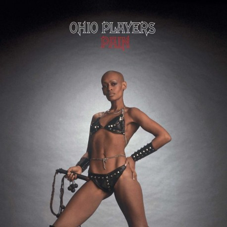Ohio Players - Pain