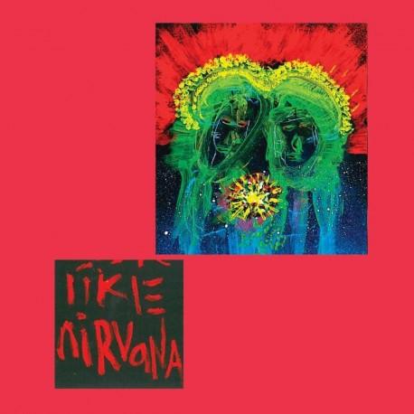Cub Sport - Like Nirvana (Pink Vinyl)