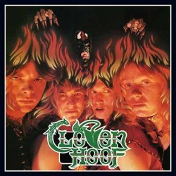 Cloven Hoof - S/T (LTD Gold Vinyl)