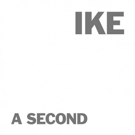 Ike Yard - S/T