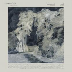 Constellatia - Language Of Limbs (LTD White And Yellow Marbled Vinyl)