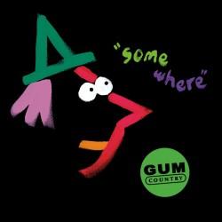 Gum Country - Somewhere