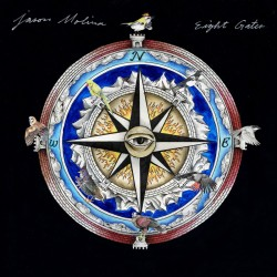 Jason Molina - Eight Gates (Coloured Vinyl)
