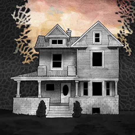 Alison Chesley, Steve Albini, Tim Midyett, Gaelynn Lea - Girl On The Third Floor Soundtrack