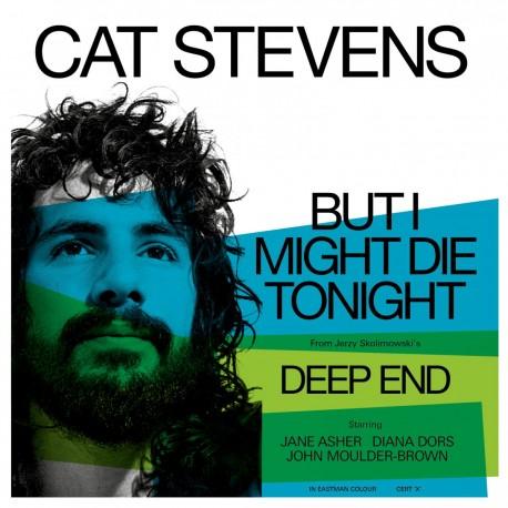 Cat Stevens - But I Might Die Tonight / Deep End [RSD2020]