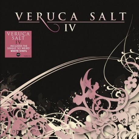 Veruca Salt - IV (LTD White Vinyl)