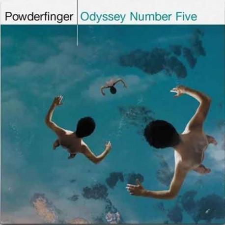 Powderfinger - Odyssey Number Five