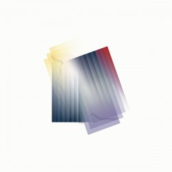 Private World - Aleph (Transparent Purple Vinyl)
