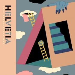 Helvetia - This Devastating Map (White Vinyl)