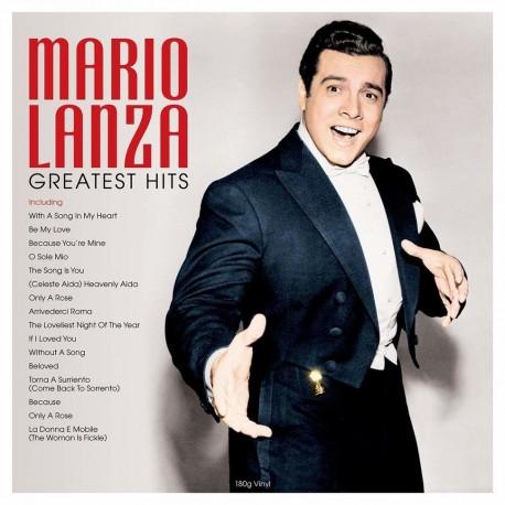 Mario Lanza - Greatest Hits