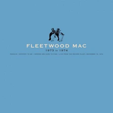 Fleetwood Mac - Fleetwood Mac 1973 to 1974