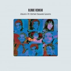 Blonde Redhead - Melody Of Certain Damaged Lemons (20th Ann Magenta Vinyl)