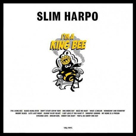 Slim Harpo - I'm A King Bee