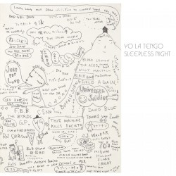 Yo La Tengo - Sleepless Night