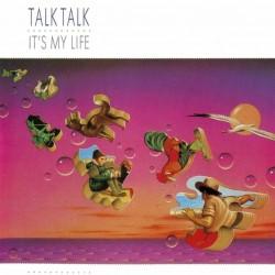 Talk Talk - It's My Life (LTD Violet Vinyl)