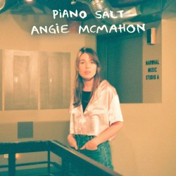 Angie McMahon - Piano Salt (LTD Green Vinyl)