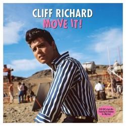 Cliff Richard - Move It!