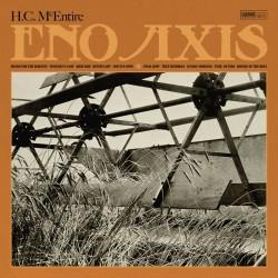 H.C. McEntire - Eno Axis (Copper Marble Vinyl)