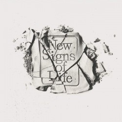 Death Bells - New Signs Of Life (Smoke Coloured Vinyl)