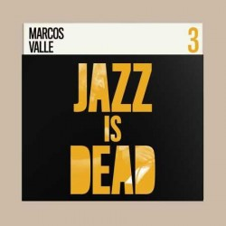 Marcos Valle / Adrian Younge & Ali Shaheed Muhammad - Jazz Is Dead 3