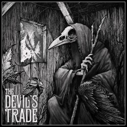 The Devil's Trade - The Call of the Iron Peak (LTD Clear Vinyl)