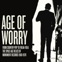 Various - Age Of Worry