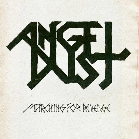 Angel Dust - Marching For Revenge (Deep Purple Vinyl)