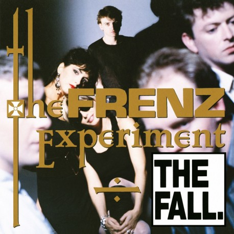 The Fall - The Frenz Experiment - Expanded Edition
