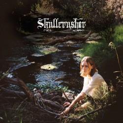 Skullcrusher - S/T (Cloudy Clear Vinyl)