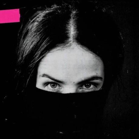 Ela Minus - Acts Of Rebellion (LTD Silver Vinyl)