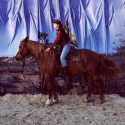 Holy Motors - Horse (Metallic Gold Vinyl)