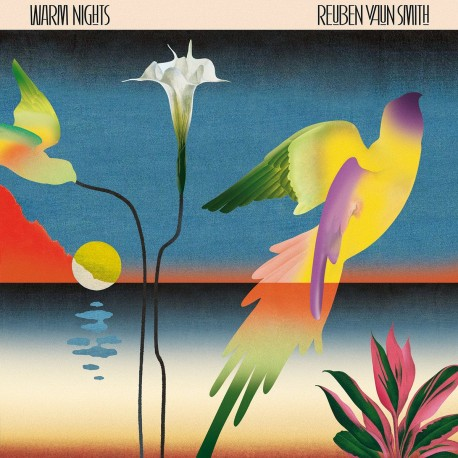 Reuben Vaun Smith - Warm Nights