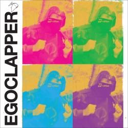 Esoteric - Egoclapper (LTD Transparent Blue Vinyl)