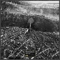 Machine Drum - Vapor City (LTD Gold Vinyl)