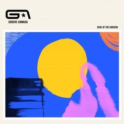 Groove Armada - Edge Of The Horizon
