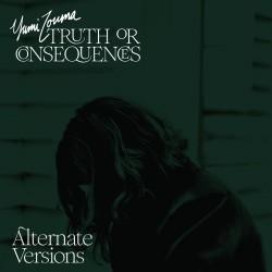 Yumi Zouma - Truth Or Consequences: Alternate Versions (Orange/Coke)