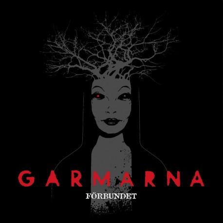 GARMARNA - FoRBUNDET (LTD Silver Vinyl)
