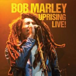 Bob Marley - Uprising Live From Westfalenhallen 1980