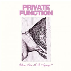Private Function - Whose Line Is It Anyway?