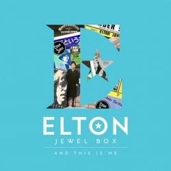 Elton John - Jewel Box: And This Is Me