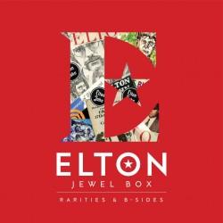 Elton John - Jewel Box: Rarities And B-sides