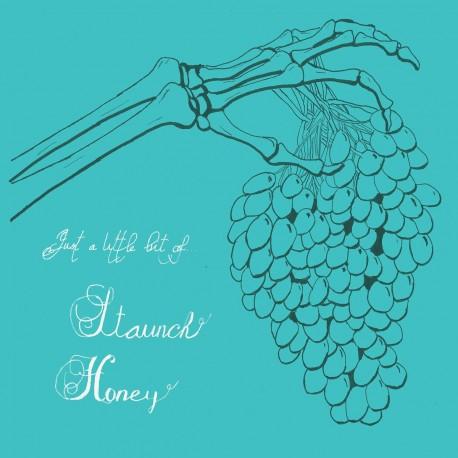 David Nance Group - Staunch Honey