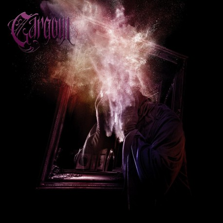 Gargoyl - S/T (Ltd Pink, White, Purple Mixed Vinyl)