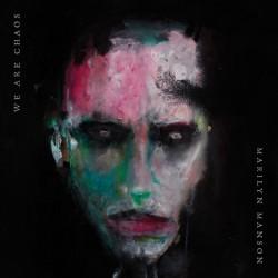 Marilyn Manson - We Are Chaos (White Vinyl)