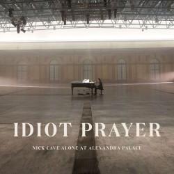 Nick Cave - Idiot Prayer: Nick Cave Alone at Alexandra Palace
