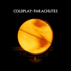 Coldplay - Parachutes (20th Ann Yellow Vinyl)