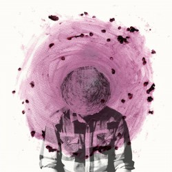 Peter Broderick - Blackberry (Purple Vinyl)